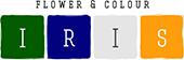 fower & colour IRIS