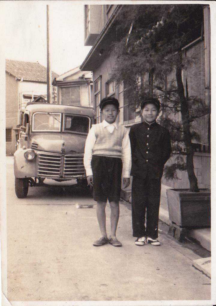 1948年 | 城町アネックス | SHIR...